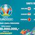 PREDIKSI EURO2020 TANGGAL 19 JUNI 2021