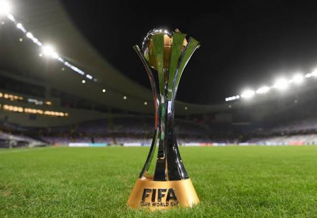 Inter ainda almeja disputar o Mundial (Foto: Divulgação / Fifa)