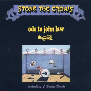 Stone The Crows Ode To John Law