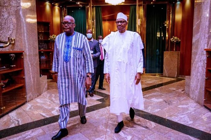 President Buhari: Nigeria will support consolidation of democracy in ECOWAS countries