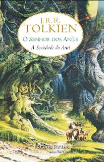 A Sociedade do Anel epub - J.R.R. Tolkien
