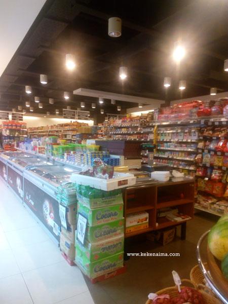 salmon en croute, hero supermarket