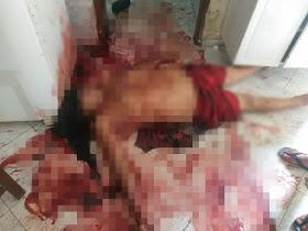 Homem é encontrado morto com sinais de violência em Lago dos Rodrigues