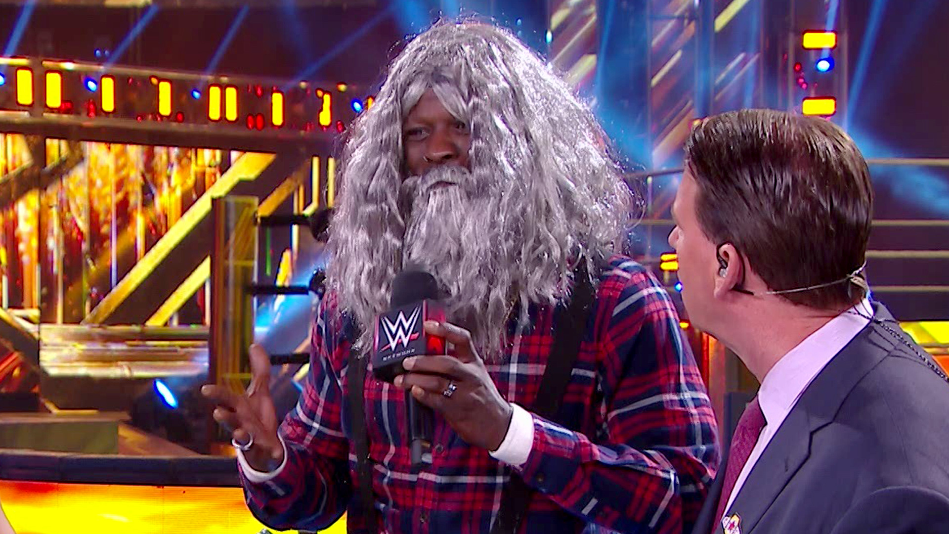 R-Truth recupera o WWE 24/7 Championship