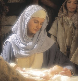 Uroczystość Świętej Bożej Rodzicielki Maryi (A) – W Nowy Rok z Maryją