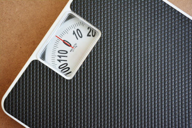 The risks of losing weight very quickly