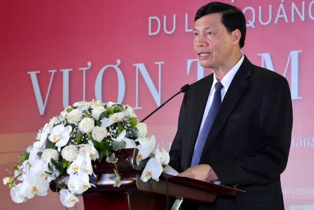 Đồng chí Nguyễn Đức Long, Phó Bí thư Tỉnh ủy, Chủ tịch UBND tỉnh