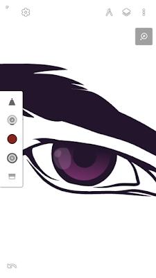 Effect pantulan cahaya pada lensa