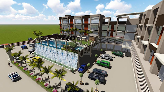 FB Hotel Annex to rise soon