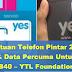 Cara Permohonan Bantuan Telefon Pintar 2021 & Data Internet - YTL Foundation