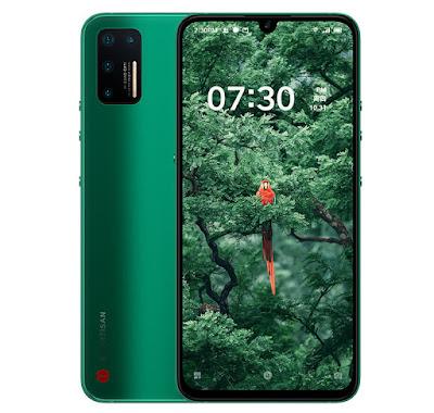 Tiktok Mobile,  Smartisan Jianguo Pro 3 Price, Colors And Availability