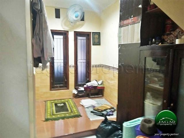 Rumah Minimalis 2 Lantai dekat Hartono Mall