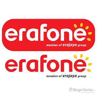 Erafone Logo vector (.cdr)