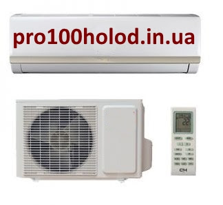 кондиционеры pro100holod.in.ua