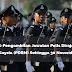 E-Pengambilan Polis Diraja Malaysia (PDRM). Gaji RM 1220- RM 2748. PMR PUN BOLEH MOHON!
