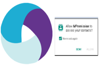 Steps to Handle Mobile App Permission Popup in Appium