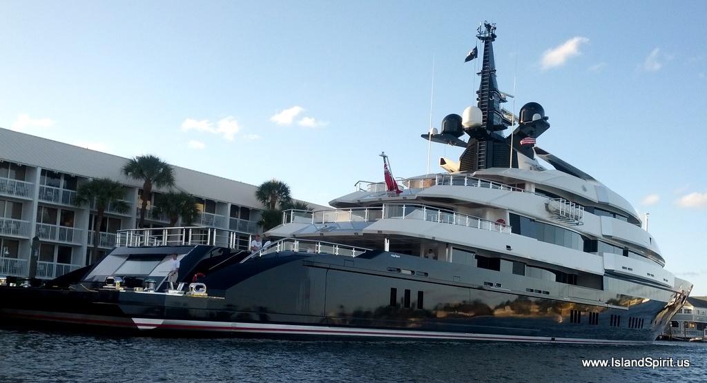 Island Spirit Sailing Adventures Fort Lauderdale Photos