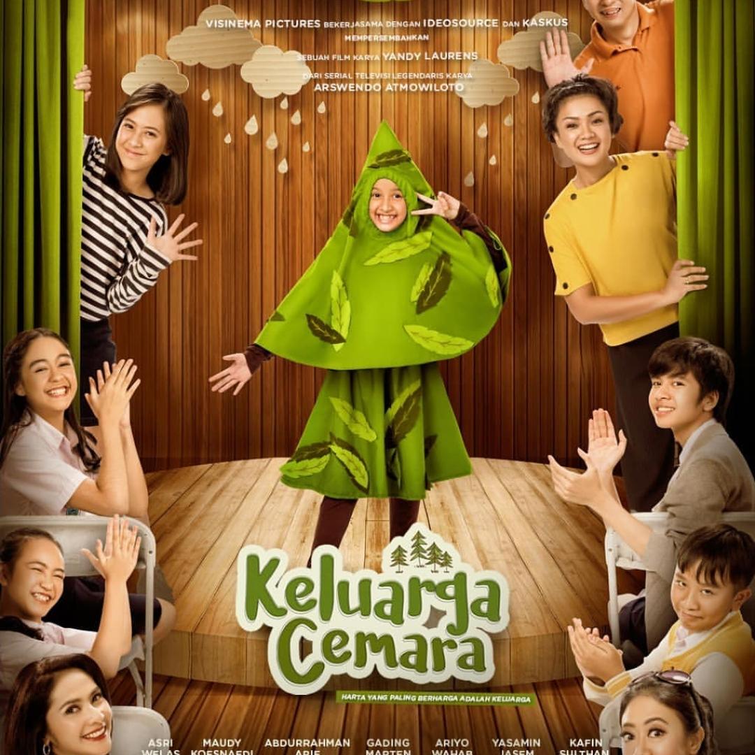 Download Keluarga Cemara (2019) Full Movie