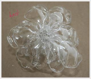 Plastik Kaşıklardan Toka Yapımı