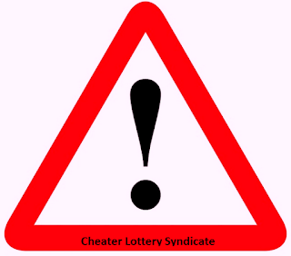 Cheater Lottery Syndicate
