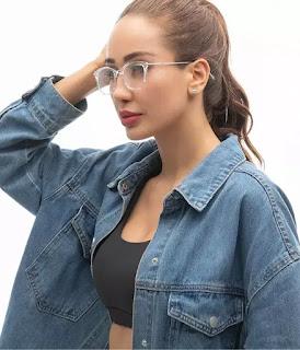 COASION blue light blocking glasses