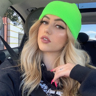 Lycia Faith Instagram