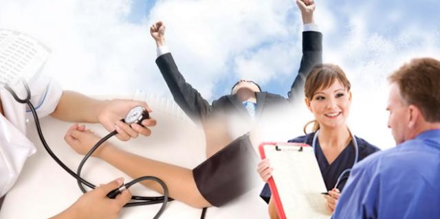Tips Memberi Asuransi Kepada Karyawan dari Perusahaan