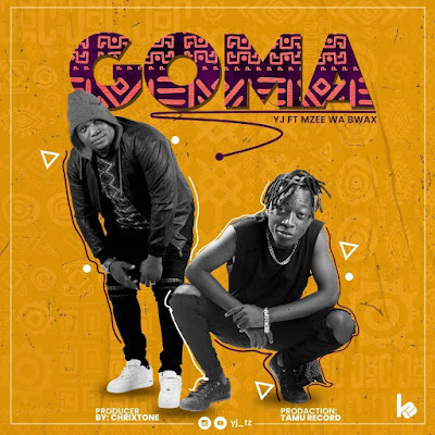 AUDIO : YJ Ft Mzee wa Bwax - GOMA : Download Mp3