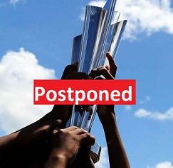ICC Men's T20 World Cup in Australia postponed, Next Dates revealed.