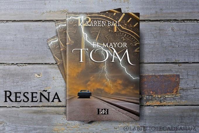 El Mayor Tom.- Karen Bail