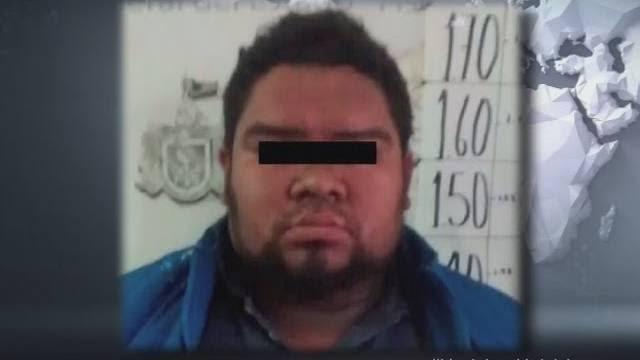 """""""El Big Mama"""", líder de célula criminal, uno de los 10 que transportaba 6 cadáveres en Tlaquepaque"""