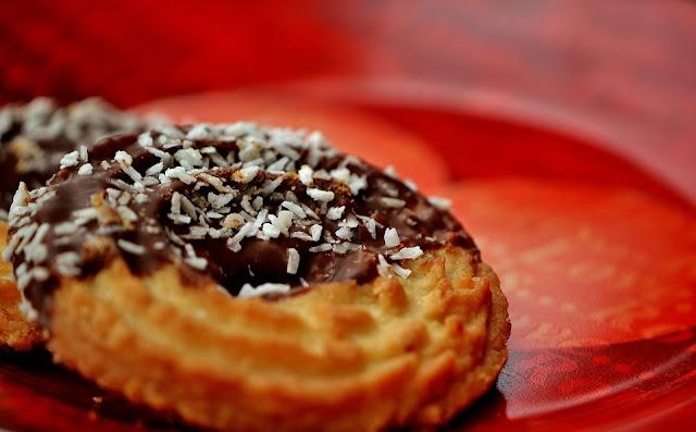 Manfaat Biskuit Kue Kering Untuk Tubuh
