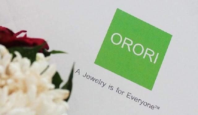 Aplikasi Orori, jual-beli dan investasi emas