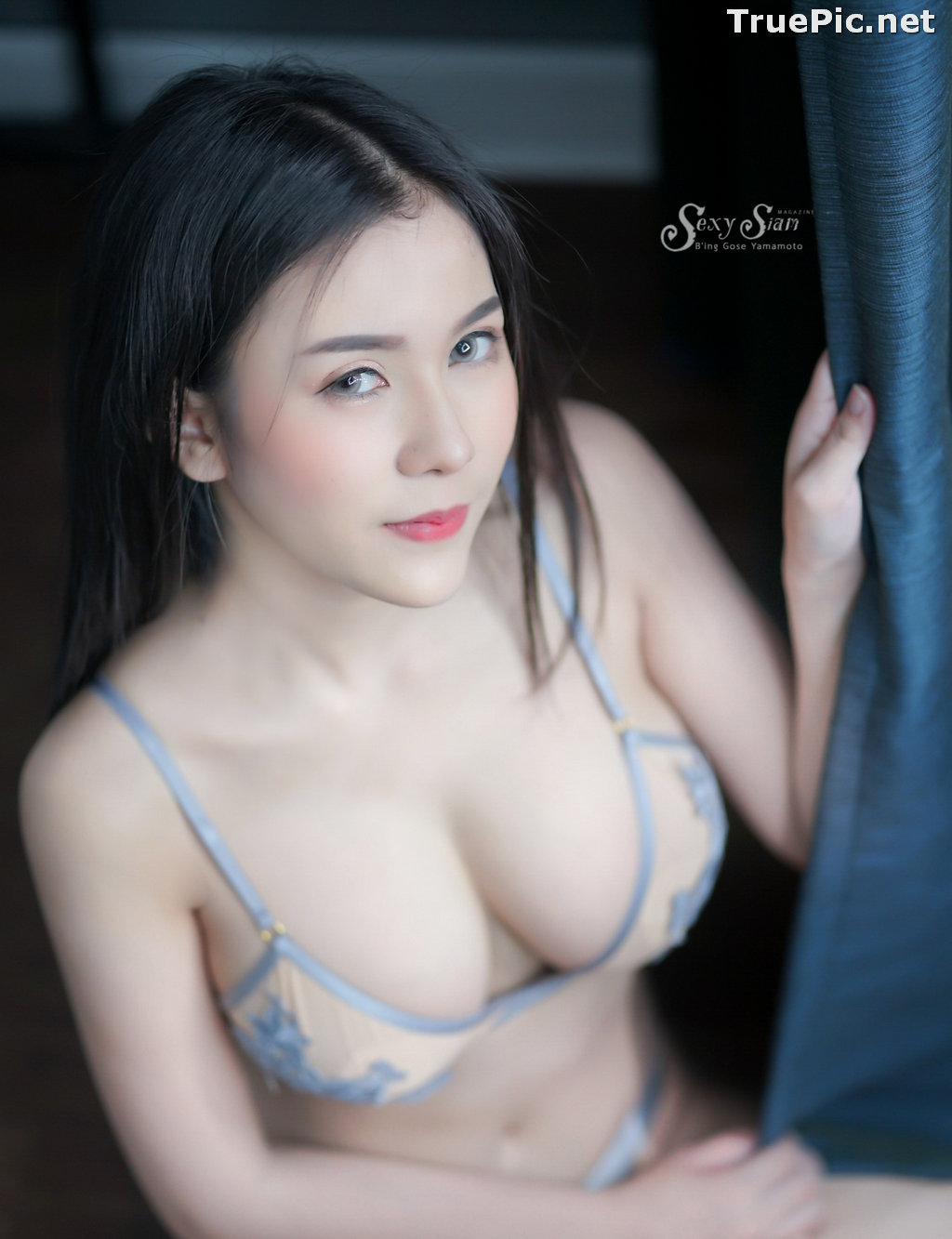 Image Thailand Model - Kitchawat Sainonsee - Let Me Tell You a Story - TruePic.net - Picture-9