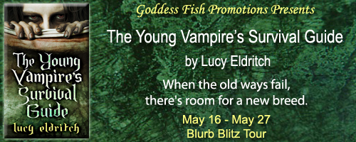 Gothic Moms: Goddess Fish Promotions