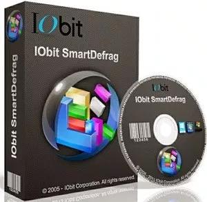 Iobit Smart Defrag PRO 6.2.0.138
