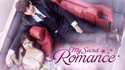 Download Drama Korea My Secret Romance (2017) Full Episode Subtitle Indonesia