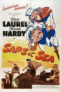 Watch Saps at Sea Online Free in HD