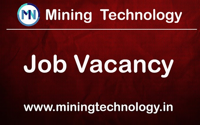 mining job openings in dalmia cements