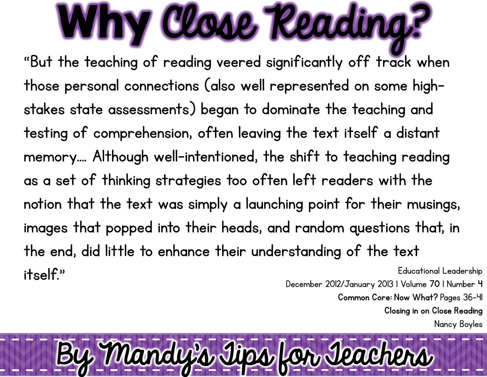 research articles for in close proximity reading