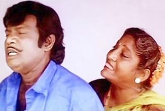 Goundamani & Senthil Super Comedy