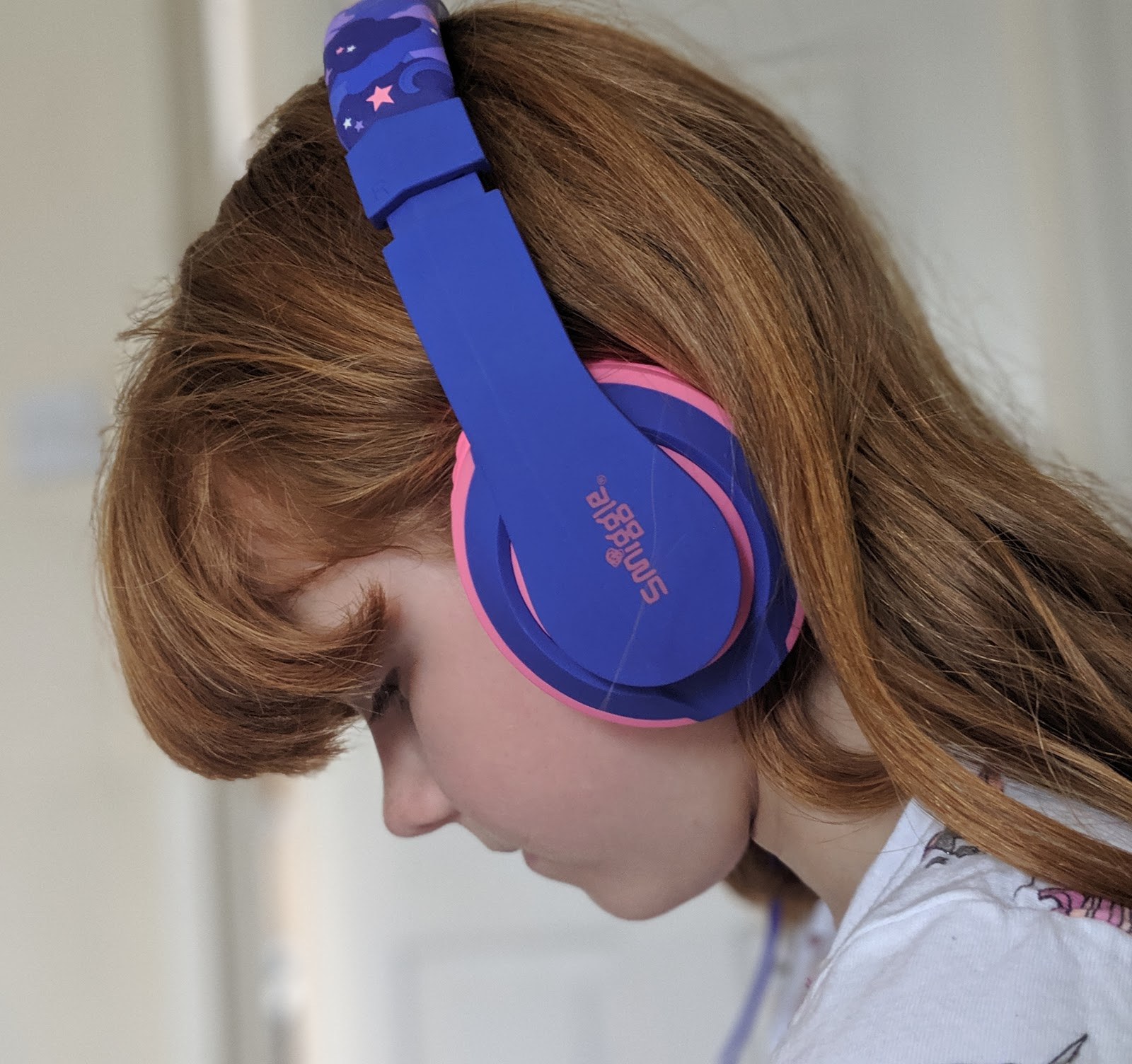 Top Tips for Surviving Year 6 at School (& Smiggle giveaway) - Smiggle Foldaway Headphones