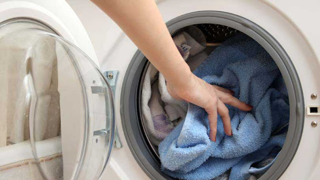 Wrinkle-Free Drying