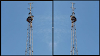 उत्तराखंड समाचार: नन्दप्रयाग में दो लोग के मोबाइल टावर पर चढ़ने से मचा हड़कम्प, जाने क्या थी वजह ।