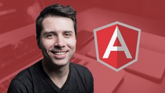 Ultimate AngularJS: Build a Real-World App from Scratch