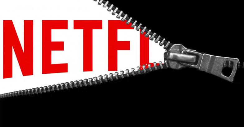 lista secreta netflix