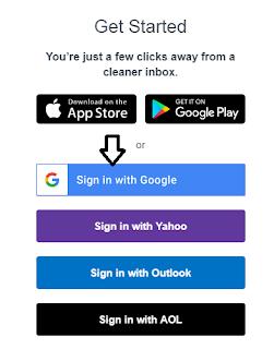 Gmail Ke Unwanted E-mail Newsletter ko kaise hataye?