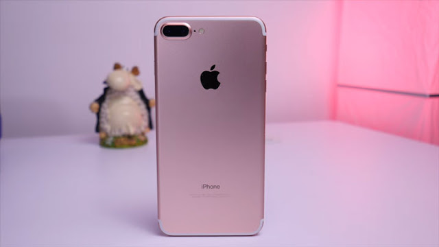 سعر و مواصفات Apple iPhone 7 Plus