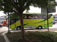 Sewa Bus Pariwisata Jogja Tujuan Semarang