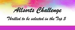 Allorts Challenge